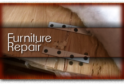 Chicago Suburbs Furniture Repair can fix your damaged and scratched  furniture